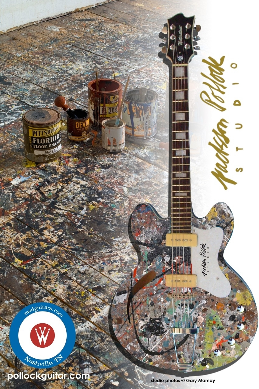 - Image Credit: Waterstone Guitars (www.waterstoneguitars.com)